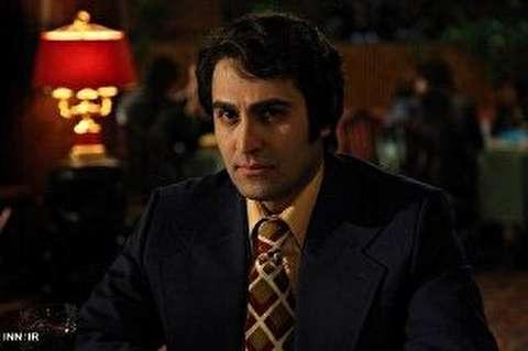 گریههای دختر ایرانی که به خاطر شکل صورتش، آقای بازیگر را منقلب کرد