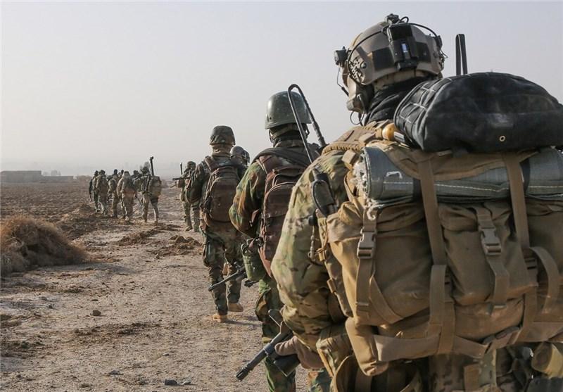 اعمال تحریم های جدید آمریکا علیه 9 شخص و نهاد ایرانی/دیدار مشاوران نظامی عربستان با رهبران کُرد در سوریه/لاوروف: آمریکا به دنبال «تقابلی تمامعیار» با ایران است/جزئیات طرح ترکیه و آمریکا درباره آینده «منبج»سوریه