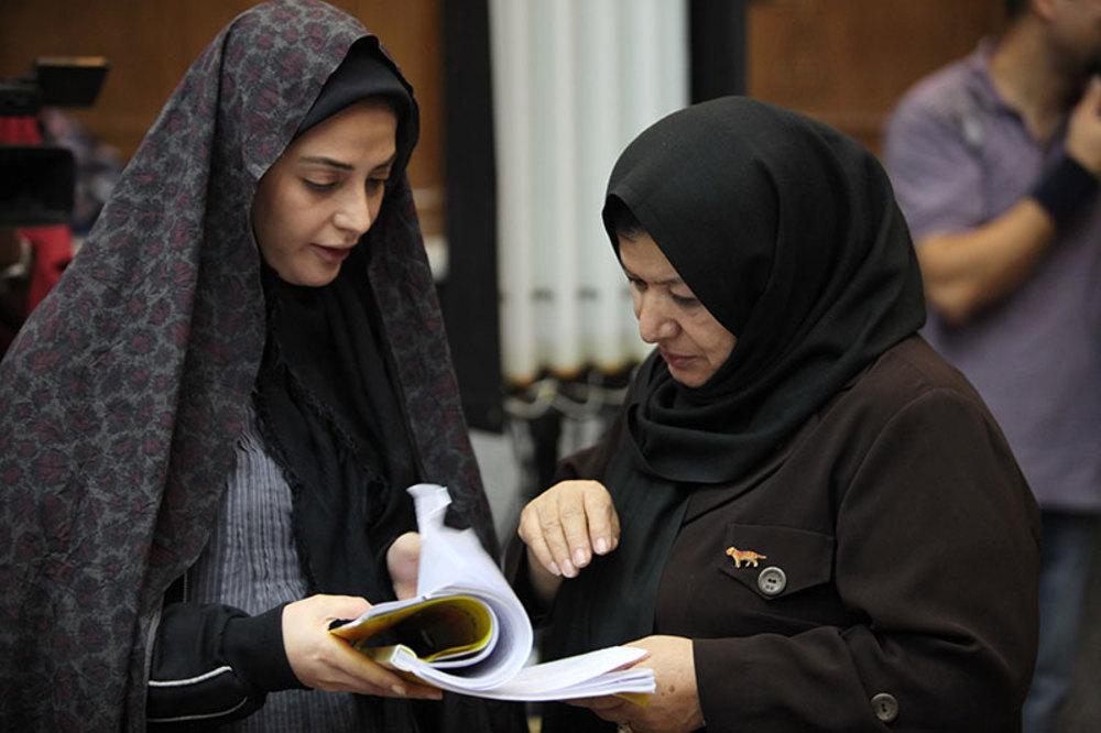 جلوگیری از ساخت فیلم سینمایی که فاجعه دبیرستان غرب تهران را روایت میکند