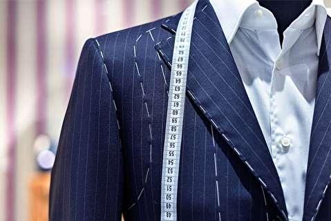 پنج توصیه در مورد اندازه کت و شلوار
