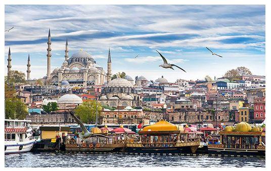 فصل حراج استانبول چه زمانی است؟