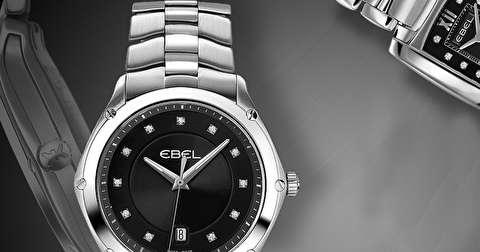 برترین طرحهای ساعت ایبل تا 2017
