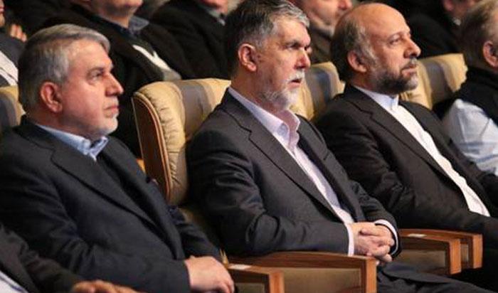 چرا سینماگران شریف ایران طی سه ماه سه نامه خطاب به رئیس جمهور ارسال کردند؟