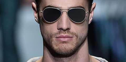 بهترین عینک آفتابی برای هر فرم صورت