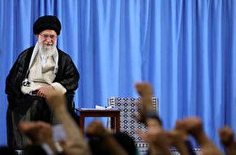 موضع تند رهبر انقلاب درباره لغو کنسرتها
