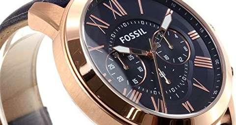 طرحهای ساعت فسیل تا 2017