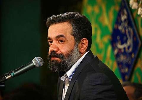 حیدر حیدر ؛ محمود کریمی