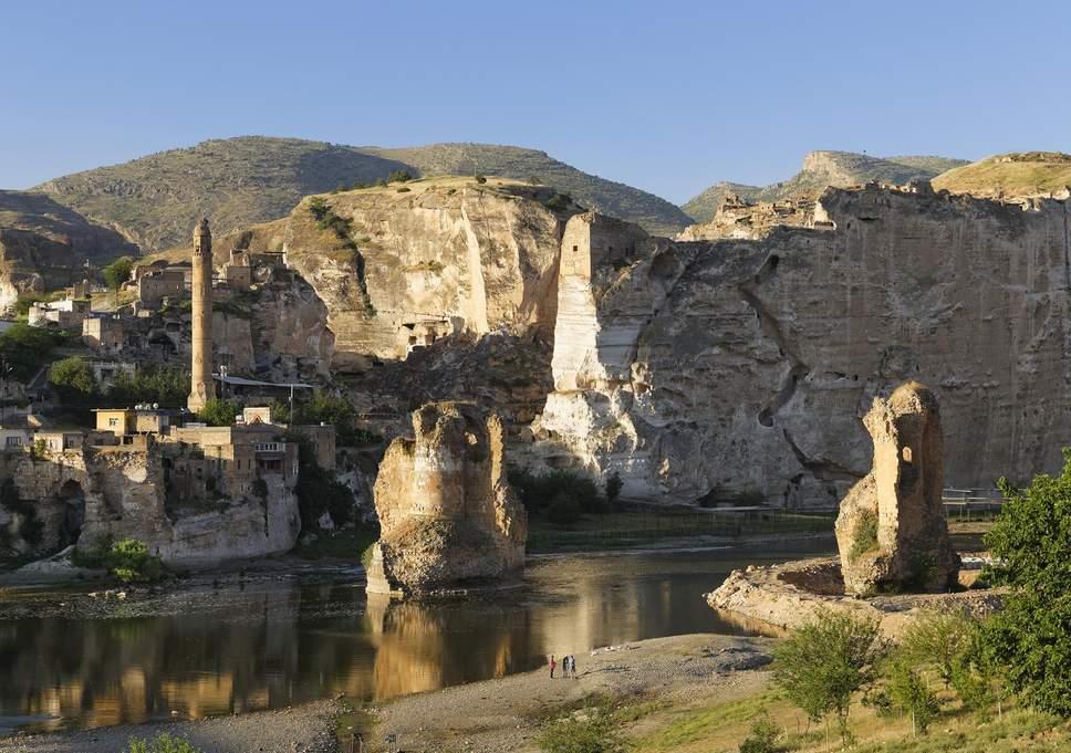 تمدن ۱۲ هزارسالهای که سد ایلیسو در آب غوطه ور خواهد کرد