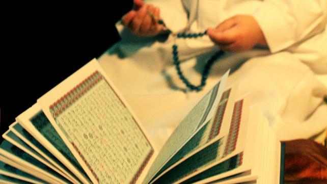 دیدار با خدا در آخرین شب قدر رمضان 1439