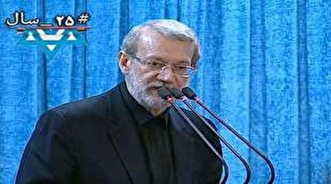مردم ایران غیرت ایرانی-اسلامی را نشان دادند