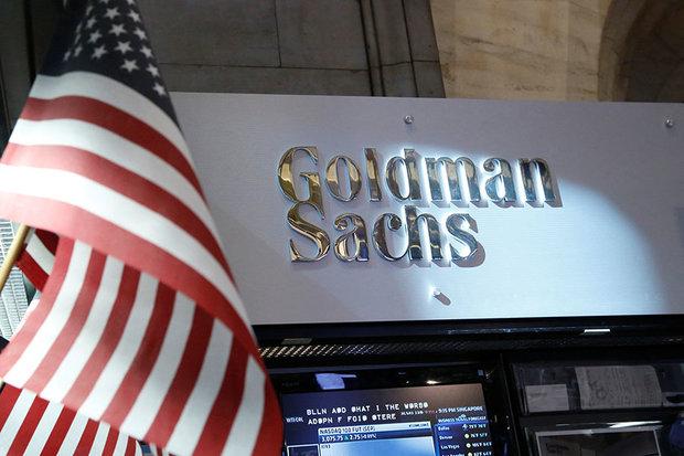 گلدمن ساکز: چشمانداز مالی آمریکا خوب نیست