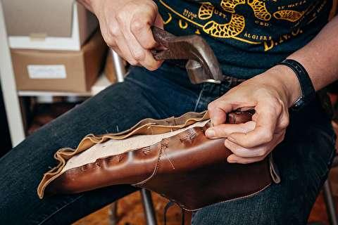 آشنایی با انواع روش دوخت کفش