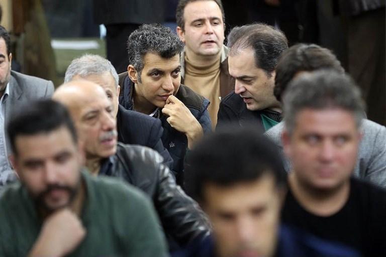 پشت پرده انتخاب یوسفی جای احمدی بعنوان گزارشگر تلویزیون برای جام جهانی