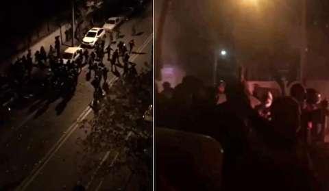 صدور 150 حکم برای محکومین حادثه پاسداران