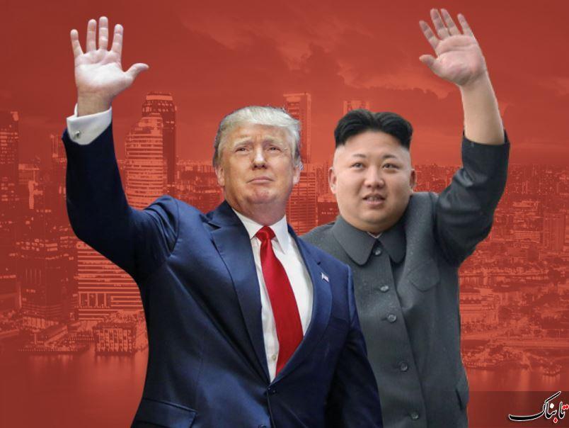 تیم امنیتی شخصی کیم جونگ اون در سنگاپور / دعوت اون از ترامپ برای دیدار از پیونگیانگ در ماه جولای / دستور کار کره شمالی در دیدار فردا با ترامپ