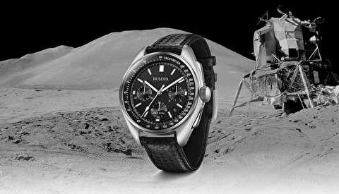 طرحهای ساعت بولووا از 2008 تا 2018