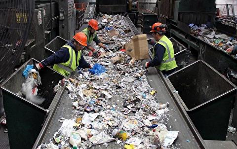 سیستم بازیافت نیویورک چگونه عمل میکند؟