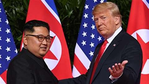 لحظه به لحظه نشست سران کره شمالی و آمریکا