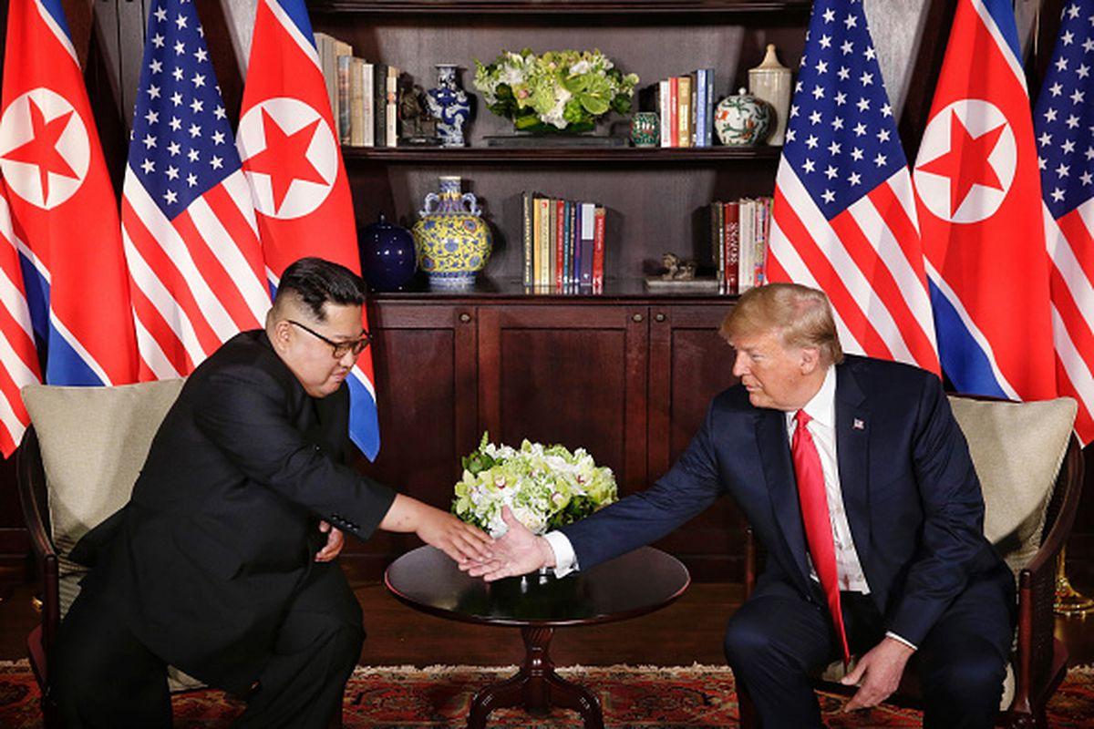 نشانههایی از درسهای کره شمالی از برجام در خروجی مذاکرات با ترامپ