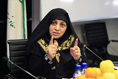 ماجرای اسارت امدادگر زن ایرانی در جنگ