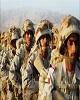 حضور افسران آمریکایی در صف نیروهای اماراتی در جنگ یمن