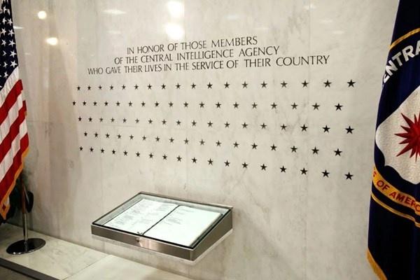 کشته شدن ۴ مامور سازمان سیا در سال ۲۰۱۷