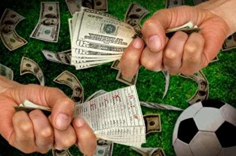 دستگیری 700 قمارباز در سایتهای شرط بندی