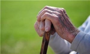 آخرین آمار از جمعیت کشور سالمند