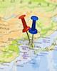 احداث پروژه گازی مشترک بین کره شمالی و کره جنوبی