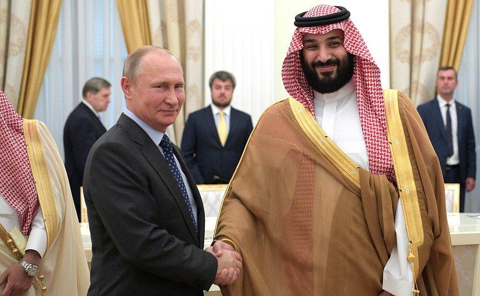 از «موافقت روسیه و عربستان بر سر تمدید توافق اوپک» تا «جدال خودرویی ترامپ و ترودو»