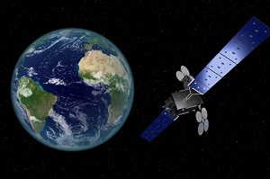 ایران در جمع ۹ کشور دارای چرخه فناوری فضایی,