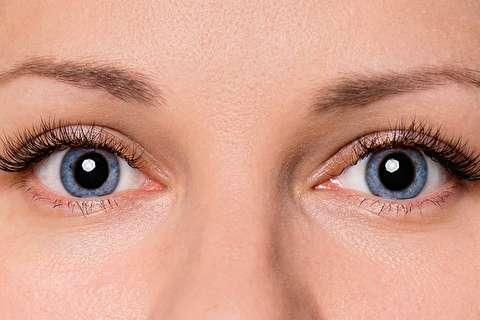 چگونه چشمان سالمتر و جذابتری داشته باشیم؟