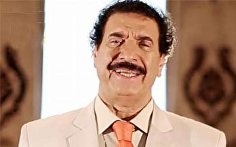 فعالیت جواد یساری پس از 40 سال