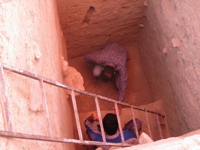 کشف تمدن 7000 ساله در جنوب ایران