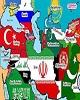 واکنش سوریه به درخواست خروج نیروهای ایران از این کشور/نامه چهار قانونگذار به پامپئو برای پیگیری آزادی زندانیان آمریکایی/ماجرای پناهنده شدن دیپلمات ایرانی در سلیمانیه عراق/ رایزنی هیأتی از اتحادیه میهنی با مقتدا صدر و حیدر العبادی
