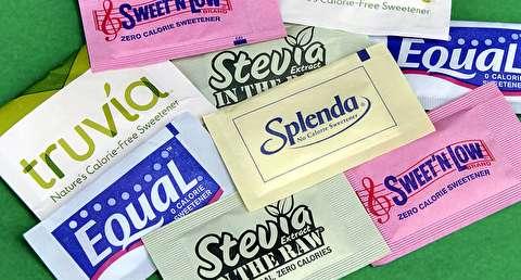 آیا شیرین کنندههای مصنوعی مضر هستند؟