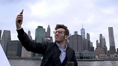 آیا بلند کردن دست در آنتن دهی موبایل موثر است؟