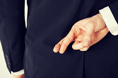 ده روش تشخیص افراد دروغگو