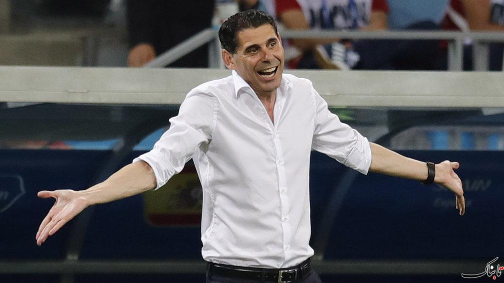 سرمربی جدید تیم ملی اسپانیا را بشناسید