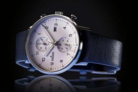طرحهای ساعت ارهارد یونگهانز
