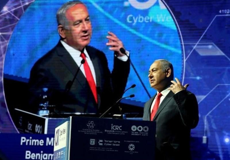 نمایش ضدایرانی مضحک نتانیاهو این بار در کنفرانس امنیت سایبری/هشدار روسیه درباره آمادهسازی سناریوی جدید شیمیایی علیه سوریه/مذاکرات کاری یکصد شرکت اروپایی با طرف های ایرانی در آینده نزدیک