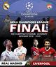 23:15 امشب/ فینال لیورپول - رئال مادرید؛ جنگ صلاح و رونالدو در کیف