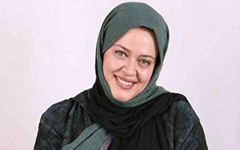 گریههای یک پدر قطع نخاعی؛ غم انگیزترین لحظه ستاره زن سینمای ایران