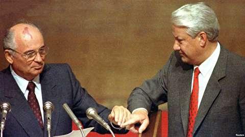 تمام رهبران شوروی در یک نگاه
