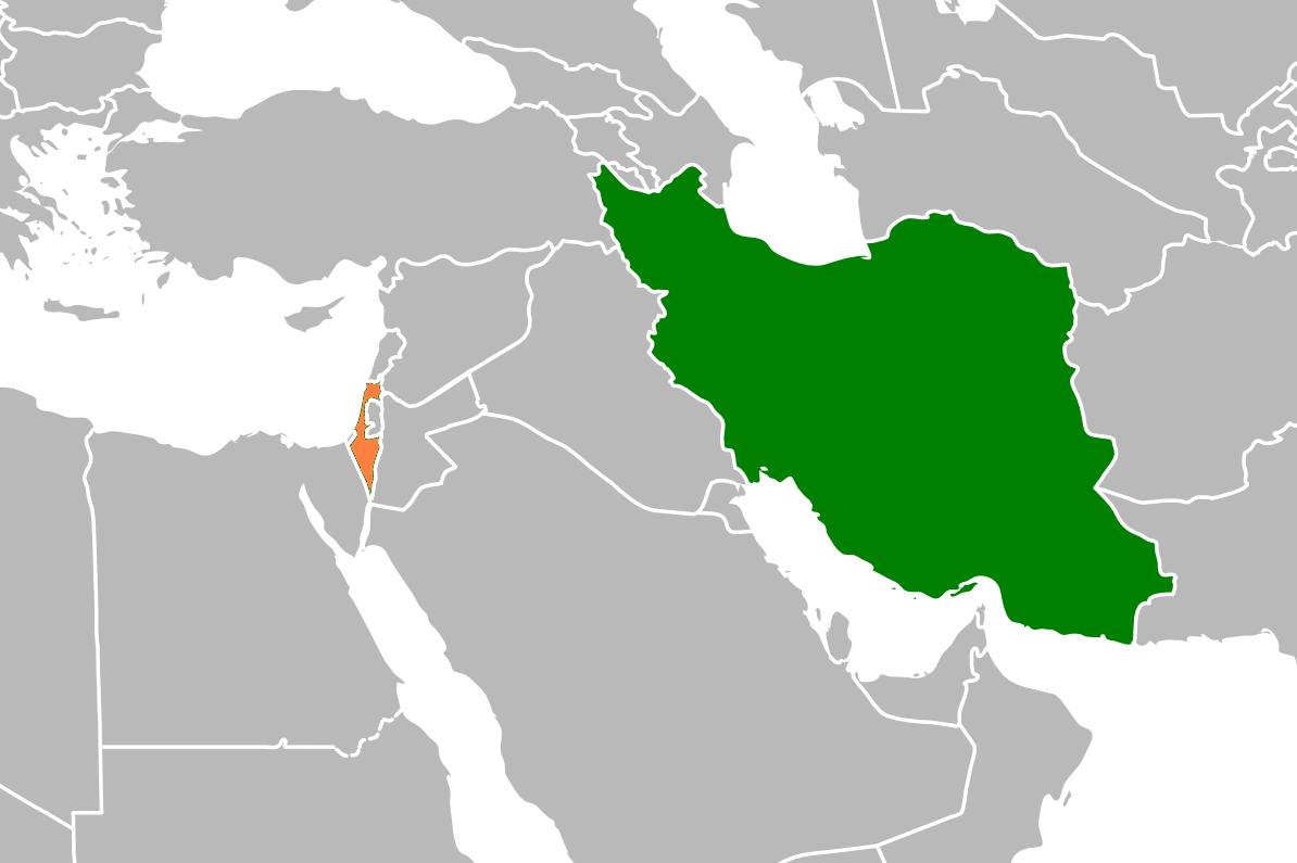 مذاکرات ایران و اسرائیل بر سر جنگ در سوریه
