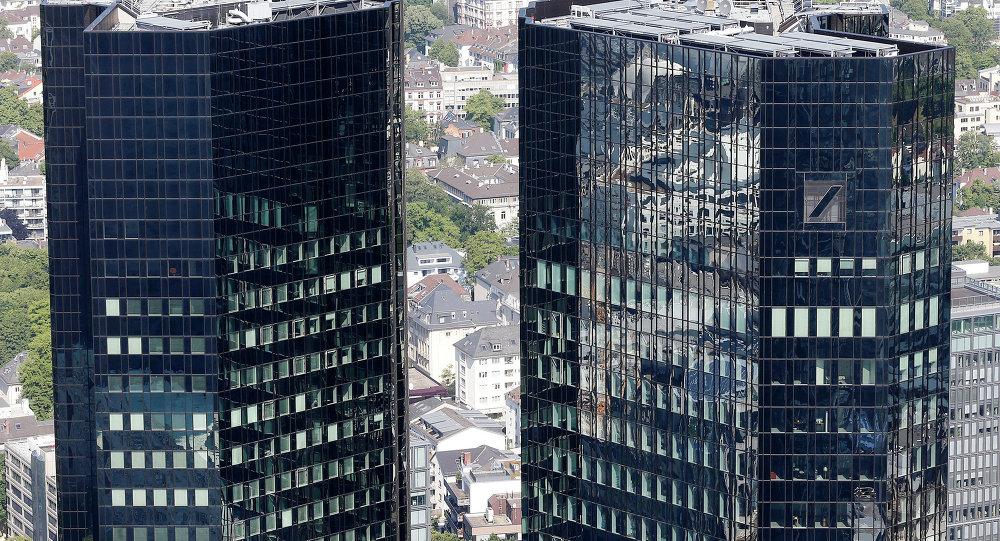 احتمال امتناع برخی بانک های آلمان از معامله با ایران