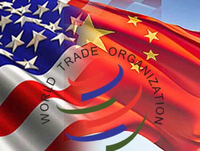 احتمال کشیده شدن جنگ اقتصادی آمریکا و چین به دادگاه!