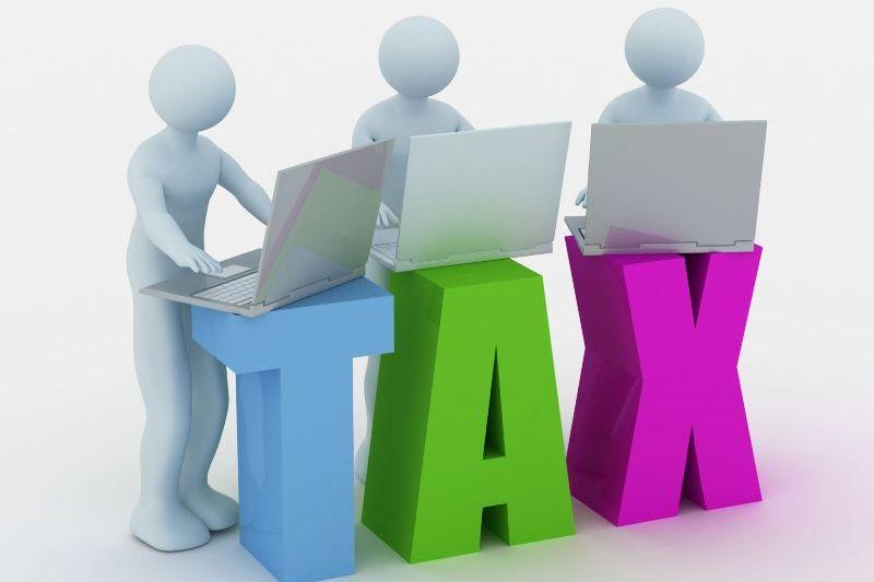 مالیات سال 96 اصناف پنج درصد افزایش یافت