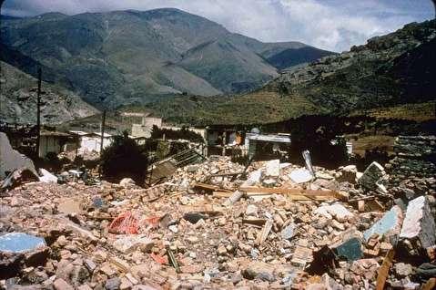 جام جهانی 1990 و داستان تلخ زلزله رودبار