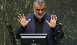 کارت زرد مجلس به وزیر جهاد کشاورزی